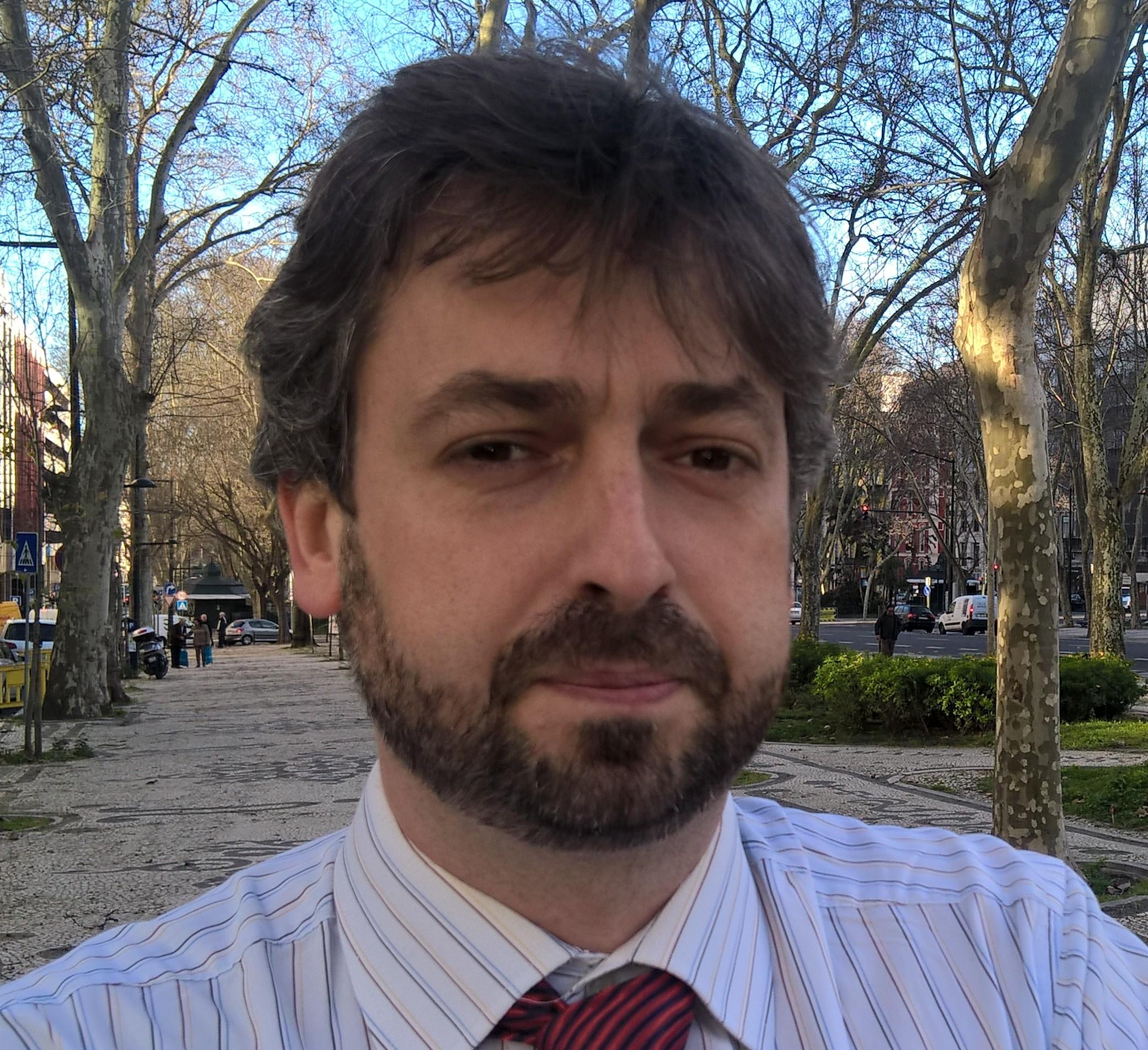 António Garcia Nunes